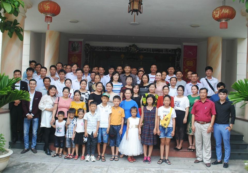 Danh sách đồng hương Hạ Trạch tại Đà Nẵng