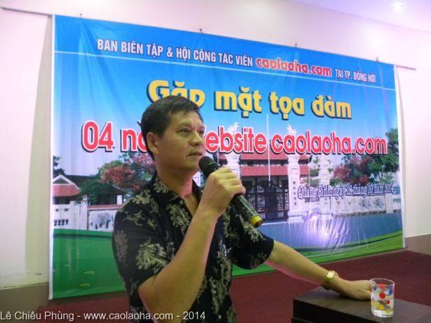 Chuyện về eng Nguyễn Hữu Định, tức