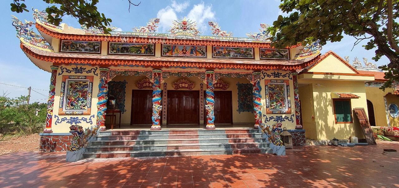 Diễn văn khánh thành trùng tu nhà thờ tổ họ Lê Văn