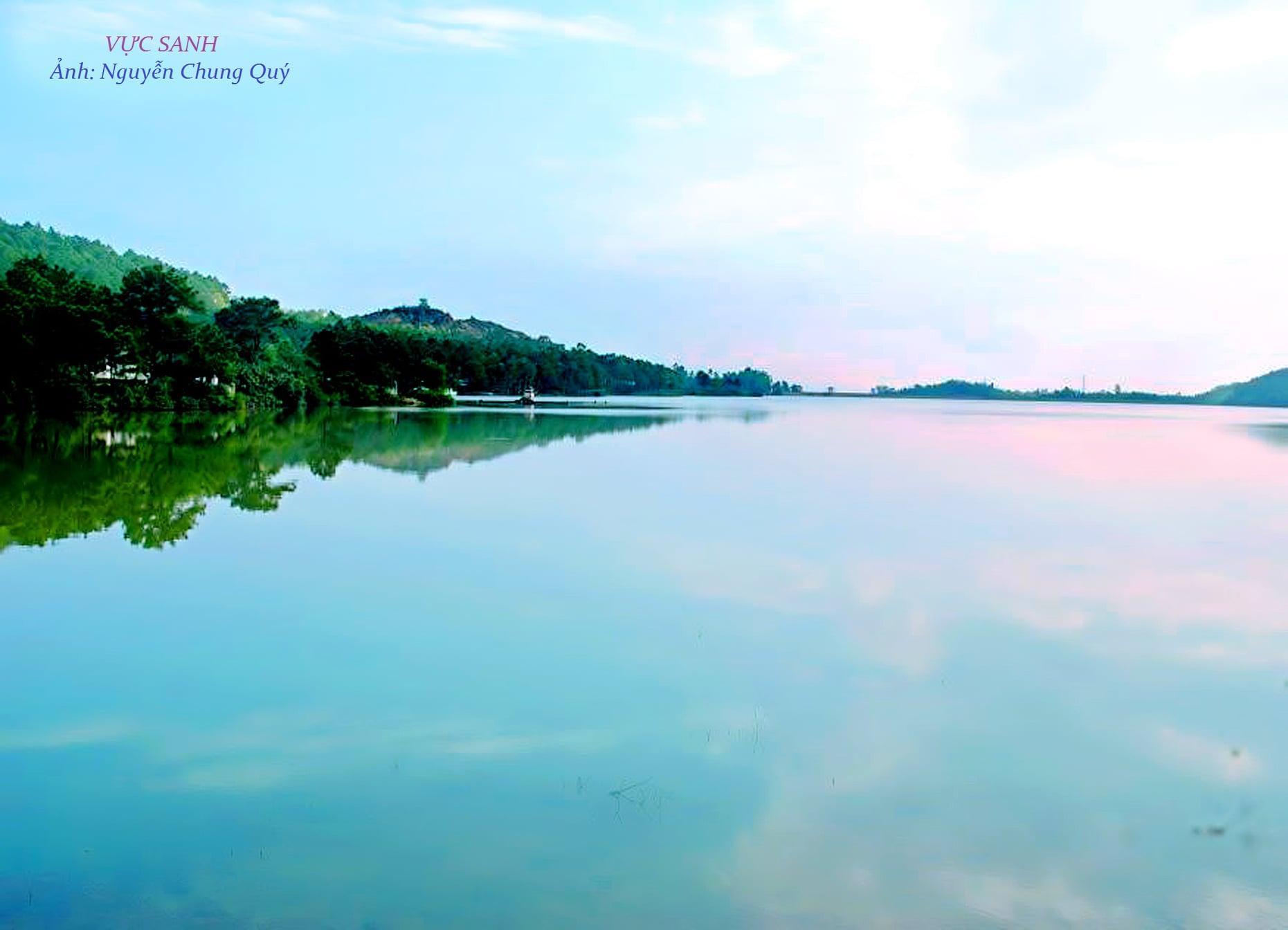 Hệ thống nước sinh hoạt xã tại Hạ Trạch