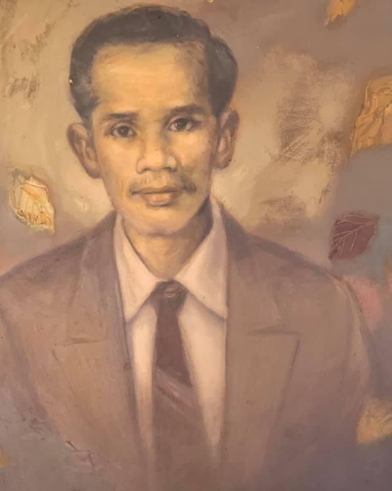 110 năm ngày sinh nhà thơ Lưu Trọng Lư