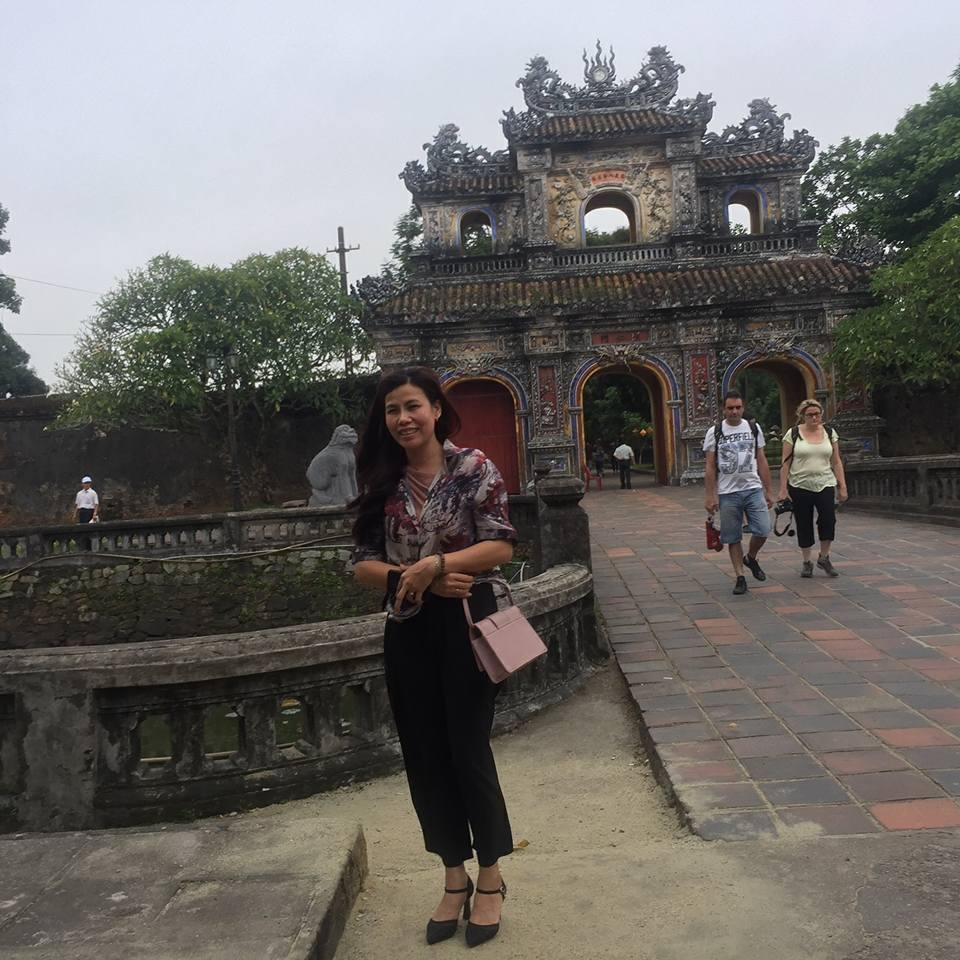 Chùm thơ haiku dự thi của chị Lê Mai